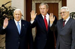 Fotos: la vida del ex primer ministro de Israel Ariel Sharon