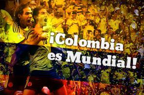 Especial: Brasil 2014 espera el fútbol mágico de la selección Colombia