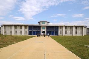 Así es la cárcel de Jamundí