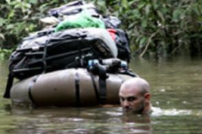 De viaje por el Amazonas