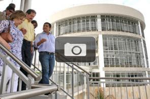 Vicepresidente de Colombia visita la Ciudadela Nuevo Latir