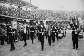 Imágenes de los Panamericanos de 1971 en Cali