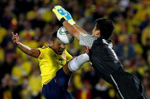 Colombia vs. Corea del Sur