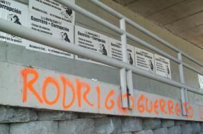 Guerra sucia contra candidato a la alcaldía Rodrigo Guerrero