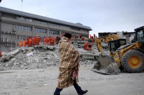 Imágenes del segundo terremoto en Turquía
