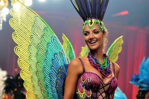 El recorrido de Melina Ramírez hacia la corona de señorita Colombia