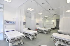 Así es la nueva clínica de Comfandi