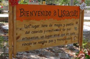 Usiacurí, el pueblo de la  paz perpetua