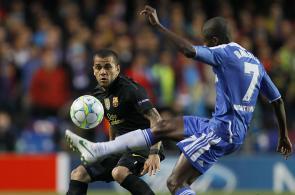 Chelsea vs. Barsa