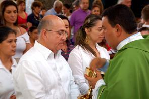 Recorrido fotográfico por la vida política del nuevo Gobernador del Valle