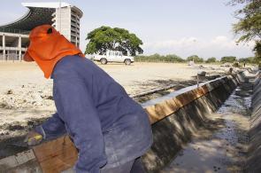Avanzan las adecuaciones de las obras en el estadio Deportivo Cali
