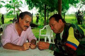 Imágenes: los intentos de acuerdo de paz entre el Gobierno Nacional y las Farc