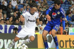 Real Madrid vs. Millonarios