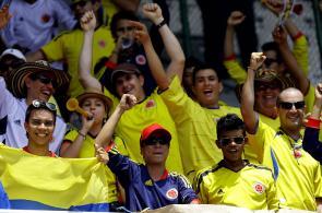 La Selección Colombia, una pasión