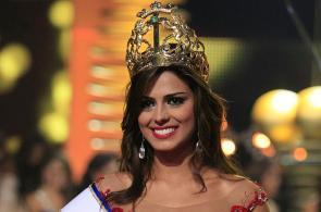Imágenes: las mejores fotografías de Lucía Aldana, nueva Señorita Colombia