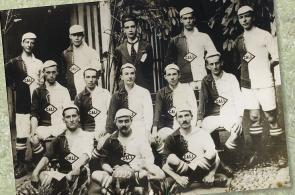 Deportivo Cali: 1912-1937