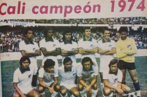 Deportivo Cali: 1974