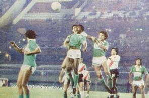 Deportivo Cali vs. River Plate