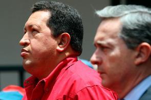 Las relaciones de Hugo Chávez con sus homólogos concentraron la atención mundial