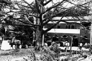 Colegio de Santa Librada: imágenes de una vida de 190 años