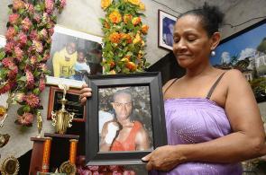 La familia del 'Momo' Romero en la Lente