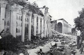Así está Popayán 30 años después del terremoto que la destruyó