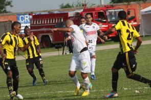 Fecha 8 - Liga Postobón I - Domingo