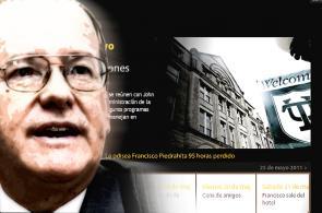 La odisea Francisco Piedrahíta  95 horas perdidas