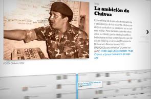 Cronología multimedia: 40 hechos que marcaron la vida del presidente Hugo Chávez