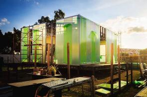 En fotografías: conozca las casas que harán parte del Solar Decathlon 2015
