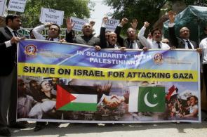 Entienda, en imágenes, las razones de la crisis entre israelíes y palestinos