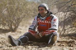 Rally Dakar 2014 - Etapa V