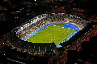 Delegaciones internacionales visitaron escenarios de los World Games 2013 - elpais.com.co
