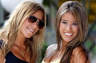 Estos angelitos también estuvieron en la Plaza de Toros - elpais.com.co
