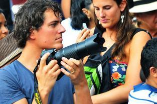 En la Feria de Cali también hubo espacio para los artistas anónimos,... - elpais.com.co