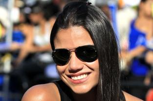 Imágenes: las caras más lindas del desfile de autos antiguos de la Feria - elpais.com.co