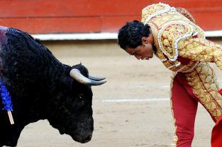 Fotos: buena tarde en Cañaveralejo pero sólo Luis Bolívar cortó oreja - elpais.com.co