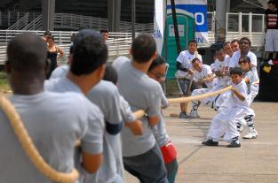 En los World Games Cali 2013 se libran batallas donde gana la fuerza - elpais.com.co