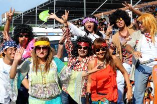 Los amigos de feria, en la Feria de Cali 2011 - elpais.com.co
