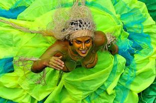 Imágenes: Cali Viejo, un desfile de sonrisas y recuerdos - elpais.com.co
