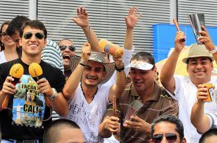 Los 'parches' más gozones del Salsódromo de la Feria de Cali - elpais.com.co