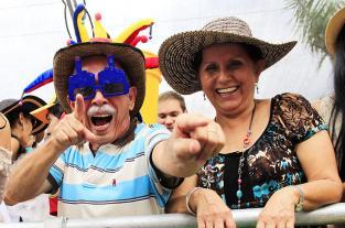 Video: así se 'prendió' Cali en la rumba del Salsódromo - elpais.com.co