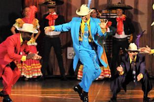 Aprenda a bailar salsa con Delirio: paso básico de salsa caleña - elpais.com.co