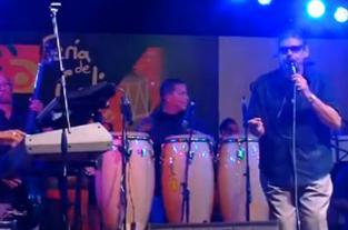 Los mejores momentos de la Sonora Ponceña en Ciudad Salsa de la Feria de... - elpais.com.co