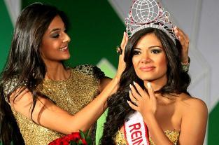 Imágenes: Bolivia es la nueva reina Panamericana coronada en la Feria de... - elpais.com.co