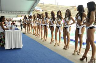 Destape real en la Feria de Cali: aspirantes al Reinado Panamericano en... - elpais.com.co