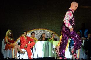 Una cátedra de baile dieron los bailadores de vieja guardia de Cali - elpais.com.co