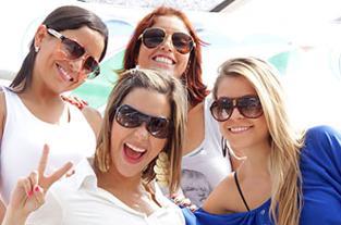 Vea las mujeres más lindas del Salsódromo de la Feria de Cali 2011 - elpais.com.co