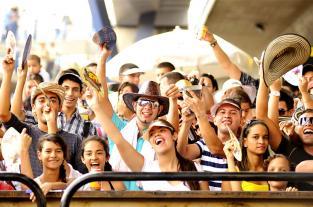 """Caleños opinan: """"lo que se vivió en el salsódromo fue inolvidable... - elpais.com.co"""