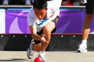 En los Juegos Mundiales las canicas se vuelven Bochas - elpais.com.co